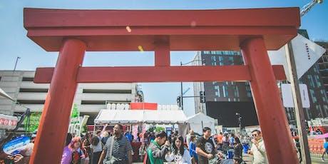 Food Vendor - 2020 Sakura Matsuri Registration tickets
