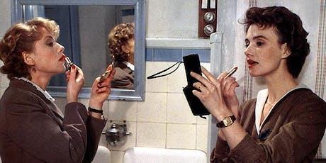 SCREENING: Entre Nous by Diane Kurys tickets