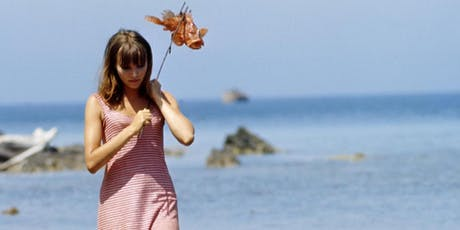 SCREENING: Pierrot Le Fou by Jean-Luc Godard tickets