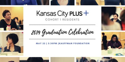 Kansas City PLUS Cohort 1 Graduation Celebration