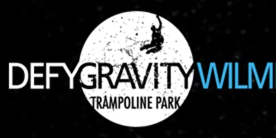 Defy Gravity 2019 LateNighter $25 (11:00 p.m. – 4:00 a.m. May 24-25)