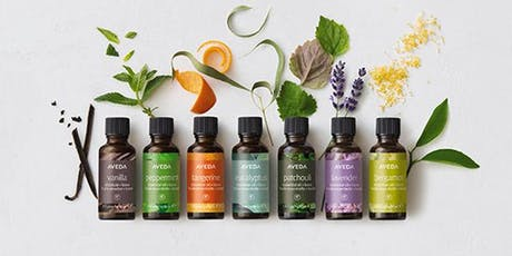 A Guide to Essential Oils tickets