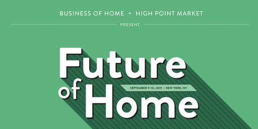 Future of Home