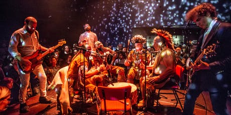 Yonatan Gat & the Eastern Medicine Singers tickets