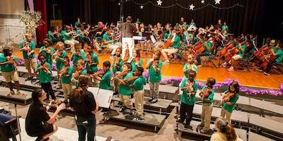 Soundscapes Community Concert