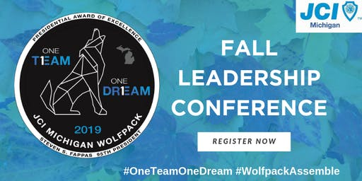JCI Michigan Fall 2019 Leadership Conference and Elections