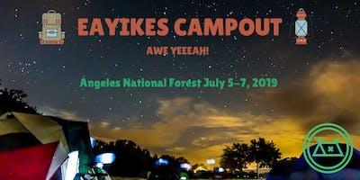 Eayikes Campout 2019