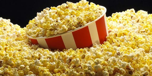 """""""Sha-Poppin"""" Popcorn Fundraiser"""