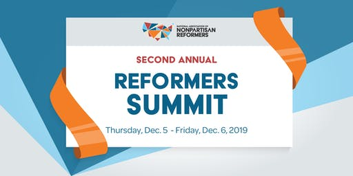 Second Annual Nonpartisan Reformers Summit