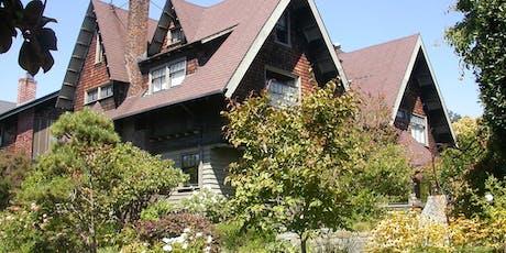 East Bay: Berkeley's Historic Elmwood District tickets