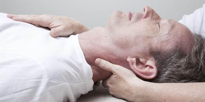 BIODYNAMIC CRANIOSACRAL THERAPY TASTER SESSIONS
