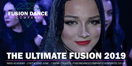 THE ULTIMATE FUSION 2019 tickets