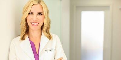 Free Skin Cancer Screenings by Dr. Melanie Palm
