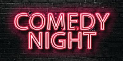 Comedy Night at Sixth Gear, 4+ Local Comedians