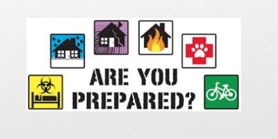 Preparacion Para Desastres y Emergencias SDA Church Hayward Spanish