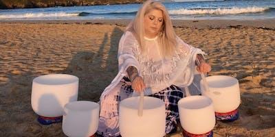 Beach Sunrise Soundbath