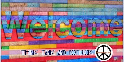 Neighborly Think Tank and Potluck