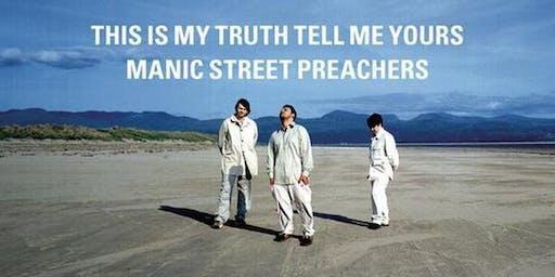 Manic Street Preachers concert - Sounds of the City