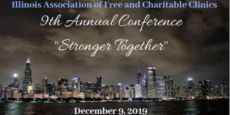 IAFCC 9th Annual Conference tickets