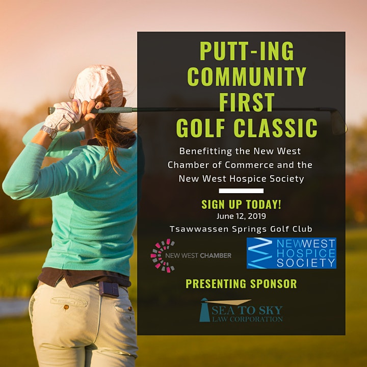 Putt-ing Community First Golf Classic: Fundraiser image