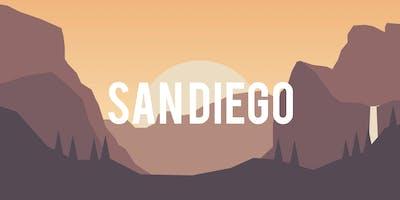 One Big Family Tour / San Diego