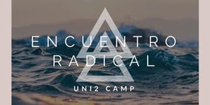 Uni2 Youth Camp 2019: Radical Encounter