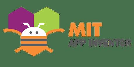 MIT App Inventor Summit 2019 tickets