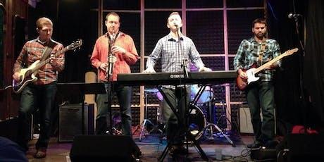 Rhythm Method at Sandlot Wrigley tickets