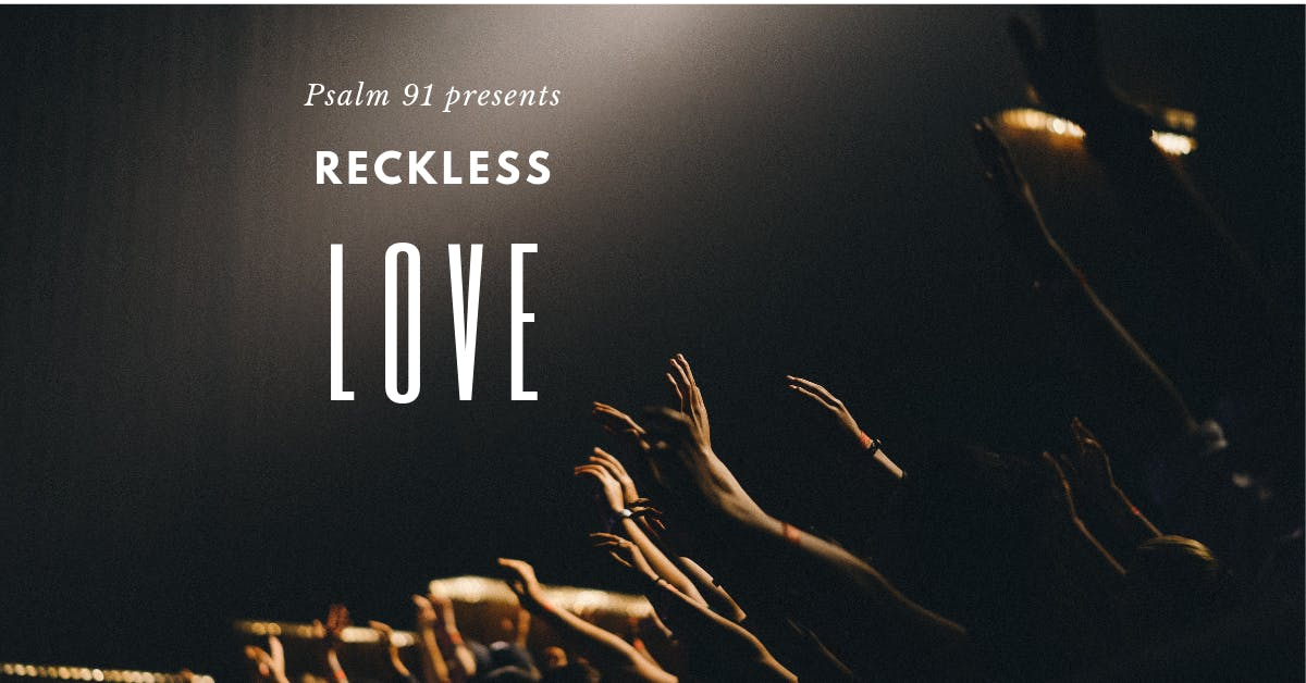 Reckless Love - A free live musical concert in London