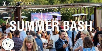 San Diego: Life. Changing. Summer Bash 2019