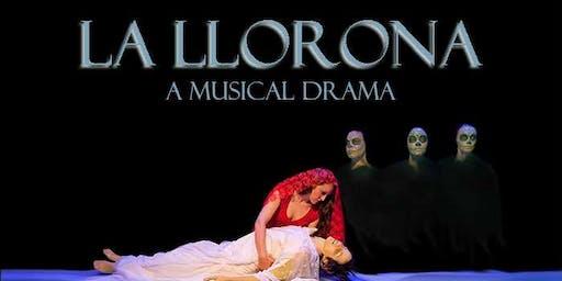 Opera Cultura presents La Llorona
