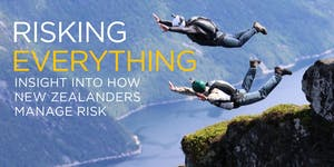 Breakfast Event: Risking Everything - An insight into...