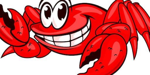 CeCe's 1st.  Annual Crab Feast