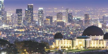 2019 Los Angeles State of Reform Health Policy Conference