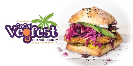 SoCal VegFest 2019 tickets