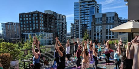Yoga, Views and Brews! tickets