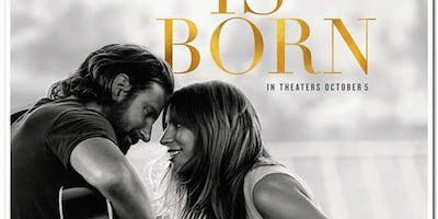 Movie Night: A Star Is Born