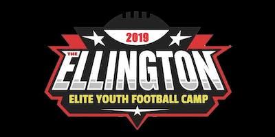 2019 Ellington Elite Youth Football Camp