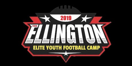 2019 Ellington Elite Youth Football Camp tickets