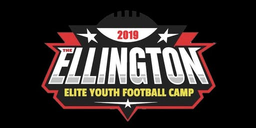 2019 Ellington Elite Youth Football Camp