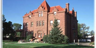 Historic Moss Mansion Neighborhood (Architecture)- Walking Tour