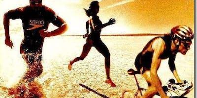 Washington Sports Club's P9 Fitness Endurance Academy