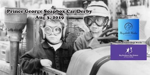 Prince George Soapbox Car Derby