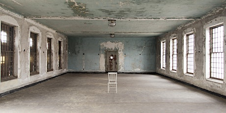 Behind-the-Scenes Hard Hat Tour of Ellis Island's Abandoned Hospital tickets