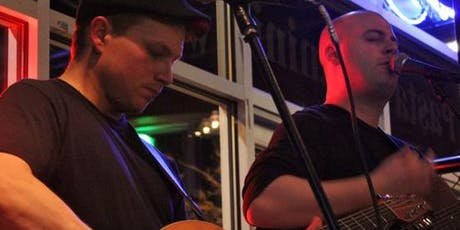 Mike Rau and Dennis Fancher Acoustic tickets