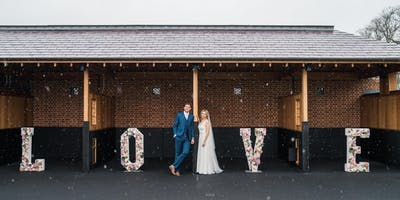 The UK Wedding Event | York Racecourse