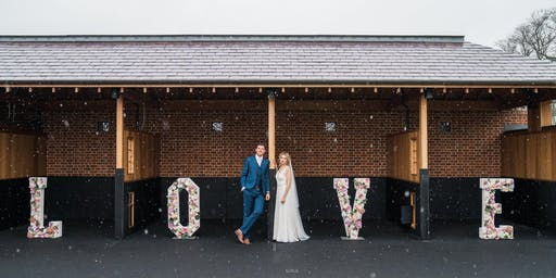 The UK Wedding Event | York Racecourse