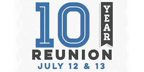 Columbine Class '09 Reunion tickets
