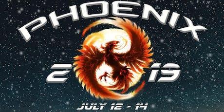 Phoenix Gathering 2019 tickets