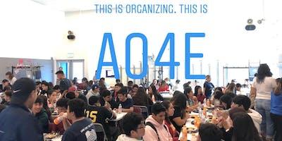 05.19.19 AO4E Community Celebration and Action